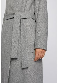 BOSS - CEDANI - Classic coat - grey - 4