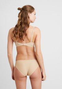 Calvin Klein Underwear - Slip - bare - 2