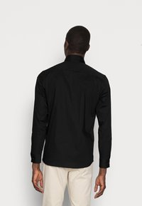 Selected Homme - SLHSLIMBROOKLYN - Camicia elegante - black - 2