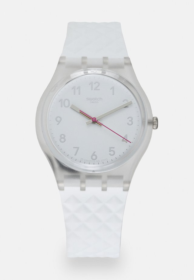 WHITENEL - Watch - white