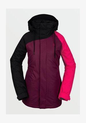 WESTLAND INS  - Ski jacket - vibrant_purple