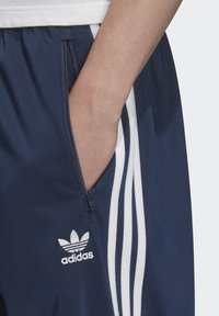 adidas Originals - FIREBIRD TRACKSUIT BOTTOMS - Träningsbyxor - blue - 4