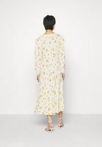 Ghost - DRESS - Cocktail dress / Party dress - yellow - 2