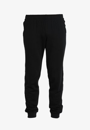 SHIFTER PANTS - Tracksuit bottoms - black