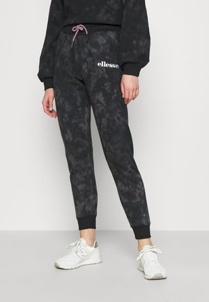 LORIOR - Tracksuit bottoms - dark grey