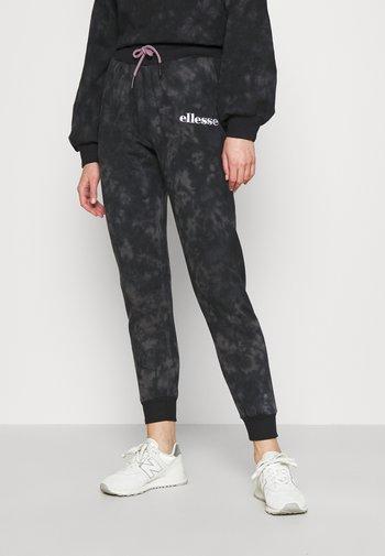 LORIOR - Pantalones deportivos - dark grey