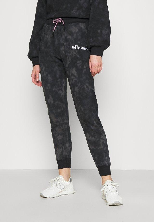 LORIOR - Spodnie treningowe - dark grey