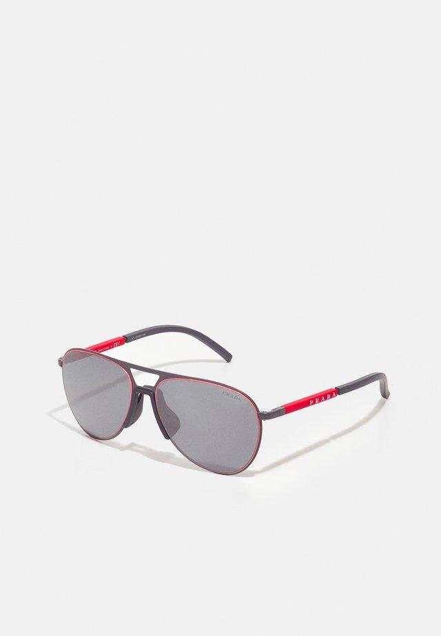 Solbriller - matte grey