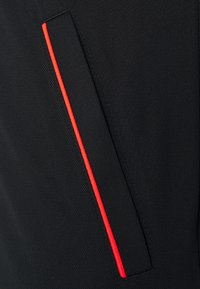 Nike Performance - ACADEMY 21 SUIT - Chándal - black/bright crimson - 5