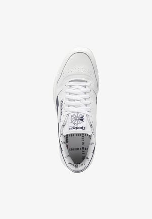 CLASSIC - Trainers - white