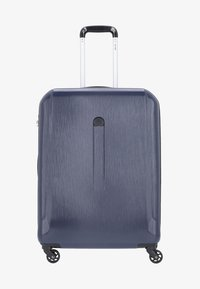 Delsey - MAPUTO - Wheeled suitcase - night blue - 0