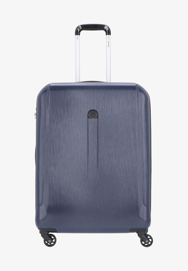 MAPUTO - Wheeled suitcase - night blue