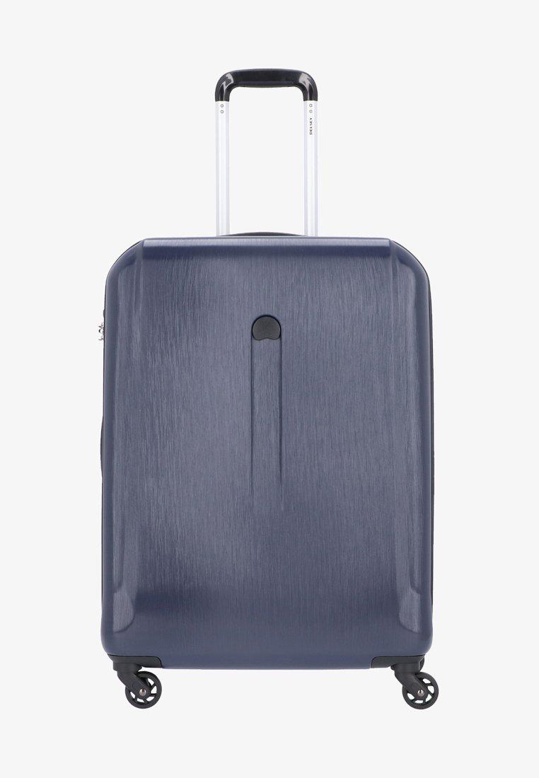 Delsey - MAPUTO - Wheeled suitcase - night blue