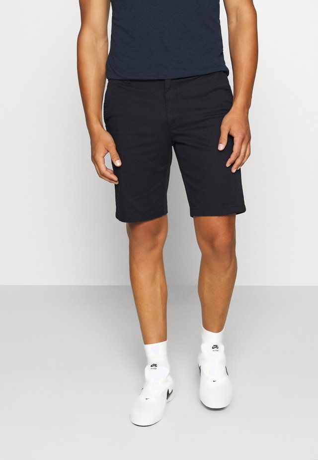 TIEN BUZZ  - Short - navy
