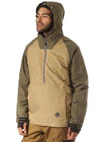 Light Boardcorp - Veste de snowboard - beige - 2