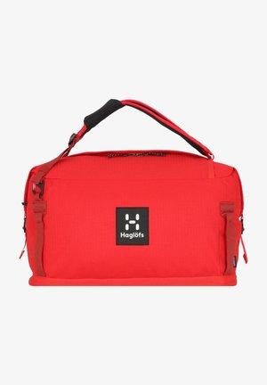 Reistas - scarlet red