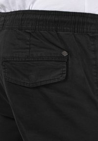 Solid - THEREON - Chinos - black - 5