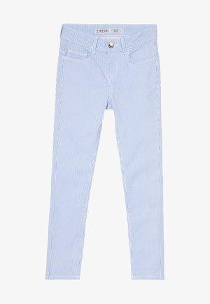 BLAKE - Pantalones - blue