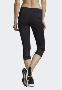 adidas by Stella McCartney - Vêtements d'équipe - black - 2