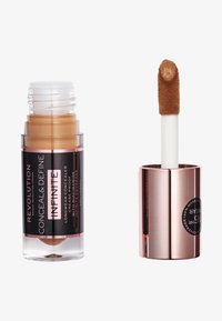 Make up Revolution - INFINITE CONCEALER - Concealer - c13 - 0