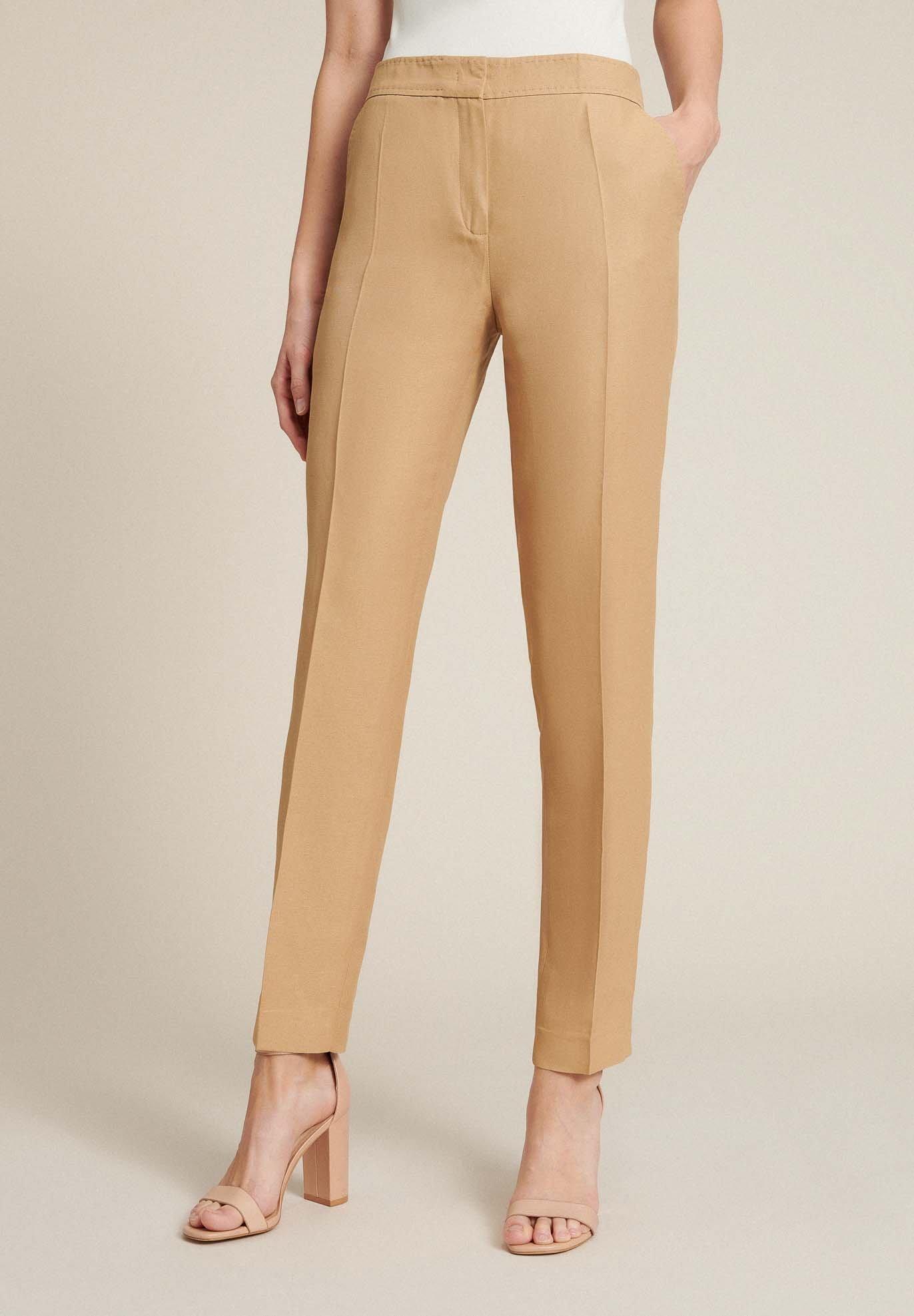 Femme AUTORE - Pantalon classique