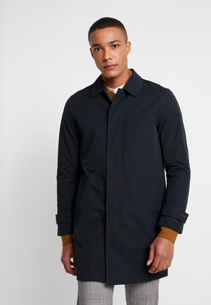 CORE INET - Cappotto corto - navy