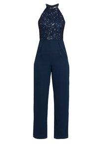 Lace & Beads - AVA - Jumpsuit - navy - 1