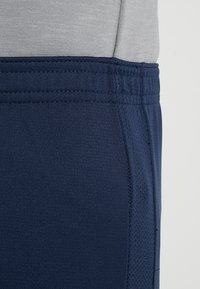 Nike Performance - DRY ACADEMY SHORT  - Sports shorts - obsidian/obsidian/white - 3
