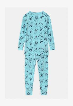 GIRL - Pyjama set - blue tint