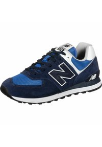 New Balance - Sneakers - blue - 2