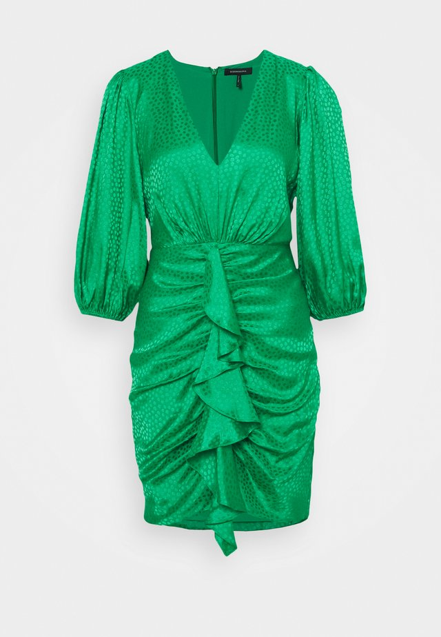 EVE  - Cocktailjurk - bright green