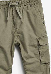 Next - Cargo trousers - khaki - 2