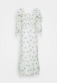 Faithfull the brand - MARITA MIDI DRESS - Vestito elegante - white - 1