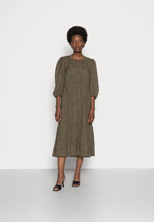 SLFVIOLE  MIDI  DRESS - Day dress - kalamata