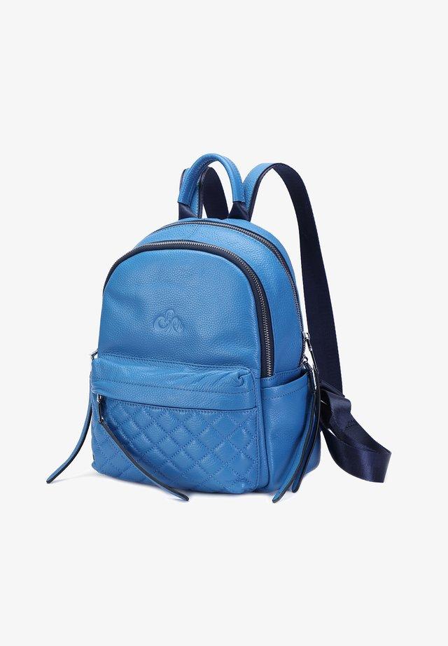 RHEA - Rucksack - blau
