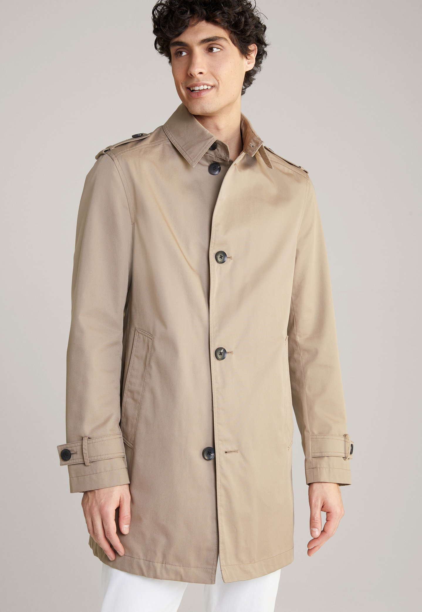Homme DJAGO - Trench