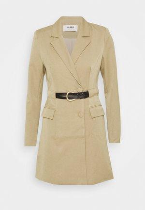 LILO - Halflange jas - nude