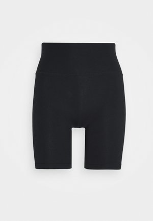 CHILL BIKE - Pyjama bottoms - true black
