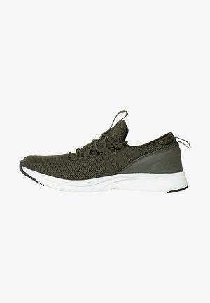 ABARTH - Sneakers laag - khaki