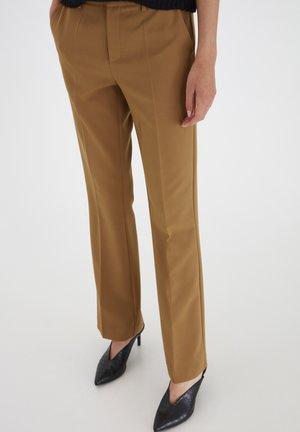 IXLEXI  - Trousers - thrunsh