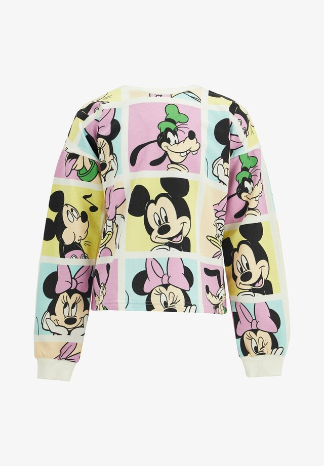 DISNEY GIRL  - Sudadera - ecru