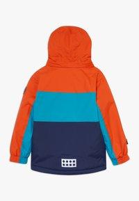 LEGO Wear - LWJOSHUA 716 - Snowboard jacket - red - 1