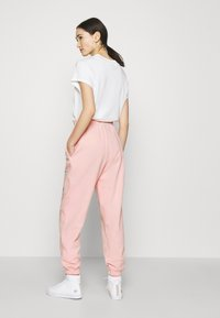 NEW girl ORDER - CLIP ART  - Joggebukse - pink - 4