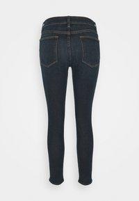 Frame Denim - HIGH  - Jeans Skinny Fit - dark-blue denim - 1