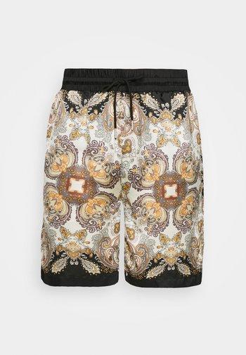 CASABLANCA - Shorts - black