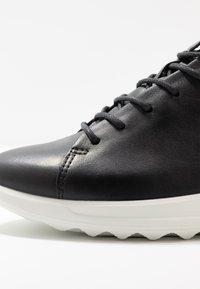 ECCO - FLEXURE RUNNER - Sneakers laag - black - 2