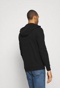Ellesse - SABARE - Zip-up hoodie - black - 2