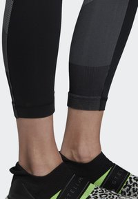 adidas by Stella McCartney - TRAINING ALL-IN-ONE - Wetsuit - black - 4