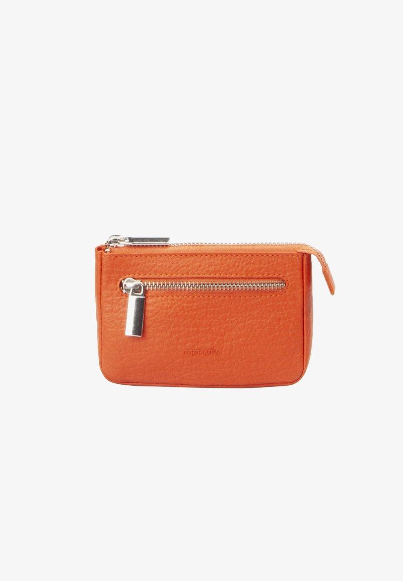 TREATS - ANN - Wallet - pumpkin