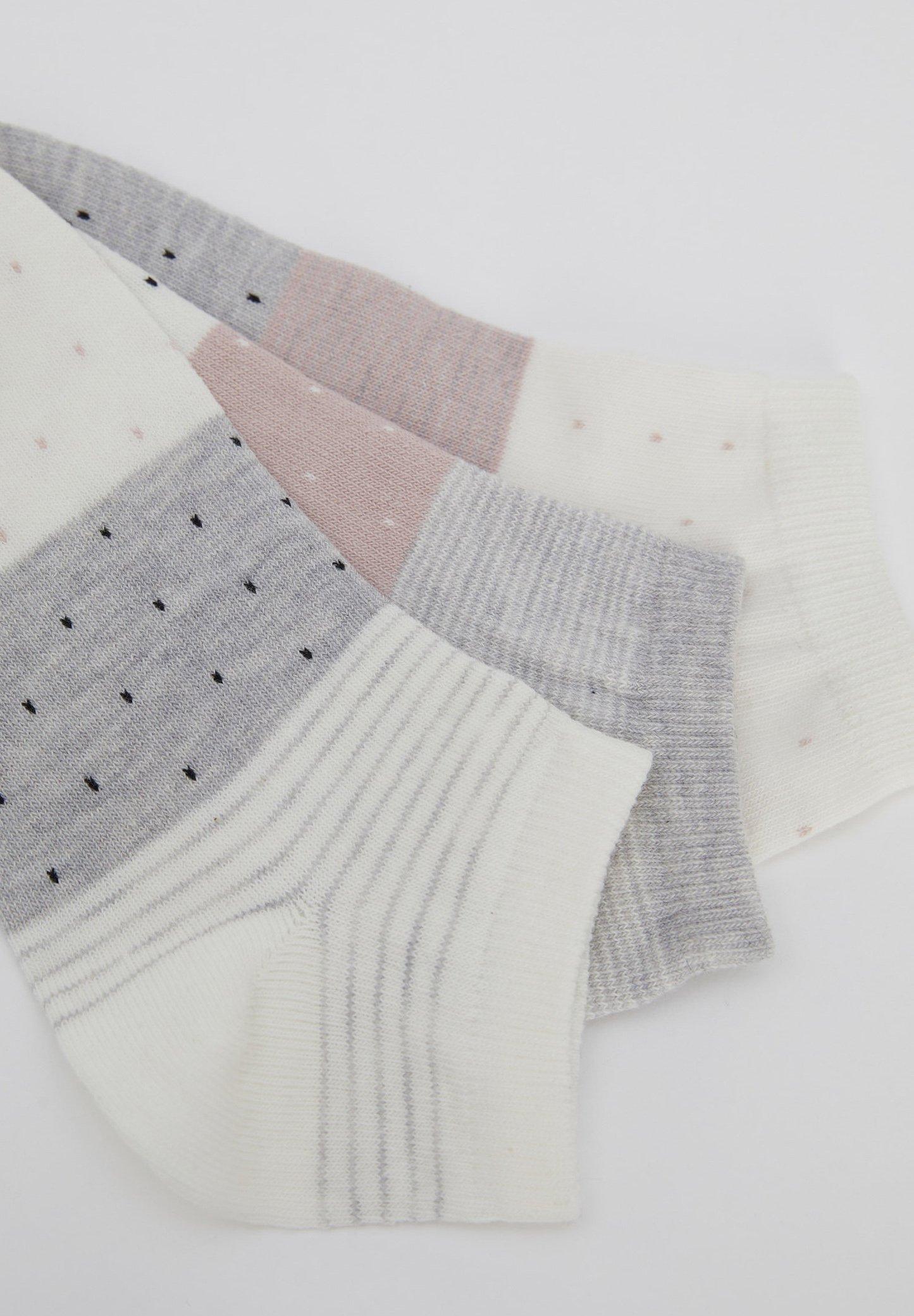 Femme 3ER PACK  - Chaussettes